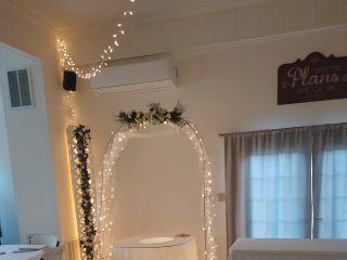 The Wedding Place NC LLC 5