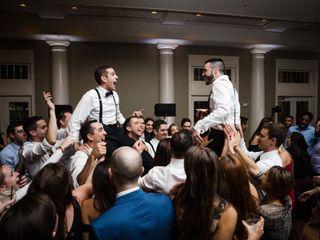 McElroy Weddings 3