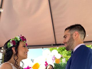 Erika the Officiant 3