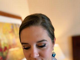 April Lenz Makeup Artistry 2