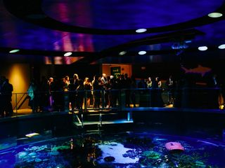 New England Aquarium 3