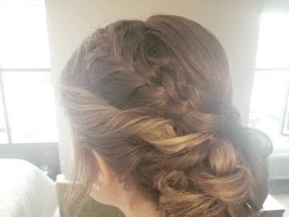 Jenna Cirino Hair Design 2