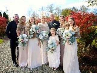 Pine Cradle Lake Weddings & Events 6