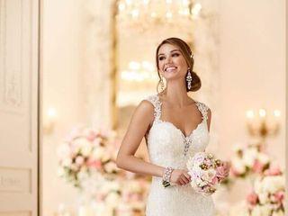 Victoria's Bridal Shoppe 5