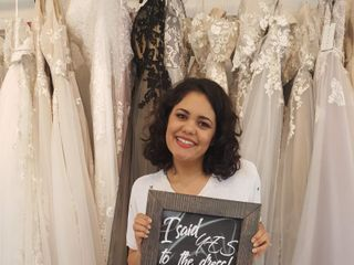 CocoMelody Bridal Boutique 5