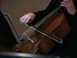 The Rosewood Ensemble 5
