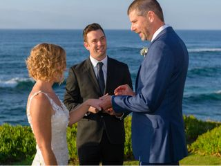 The Socal Wedding Officiant 2