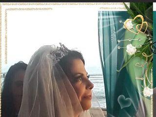 A Beautiful Florida Wedding 6
