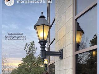Morgan Scott Films 1