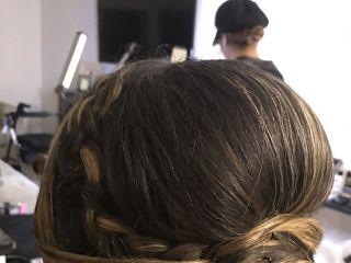 "Hair by Elena ""Lovely do's"" 1"