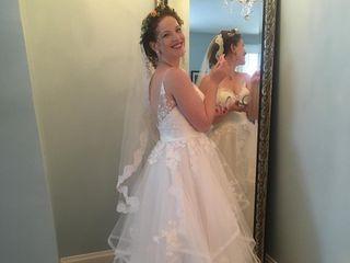 Arielle Bridal Inc. 6