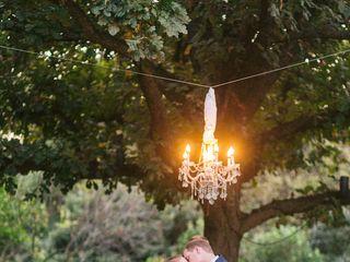 Weddings by Lisa Yarbro 1