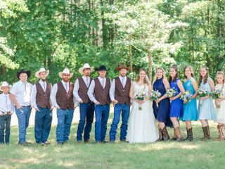Southern Grace Weddings and Events 3