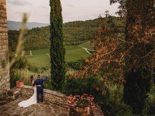 Castello Vicchiomaggio 7