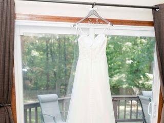 A Bride's Design 1
