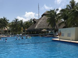 Paradise Getaways 1
