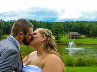 Brenwood Lake Weddings 1