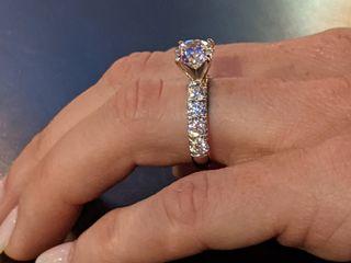 Brooks Diamonds 3