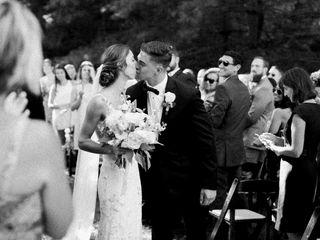 Throw the Confetti Wedding & Event Planning 2