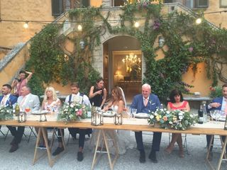 Super Tuscan Wedding Planners 3