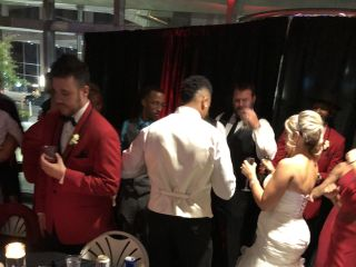 Levity Weddings & Events 5