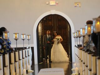 Aristide | McKinney by Walters Wedding Estates 1