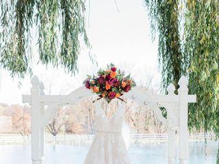 K & B Bridals 5