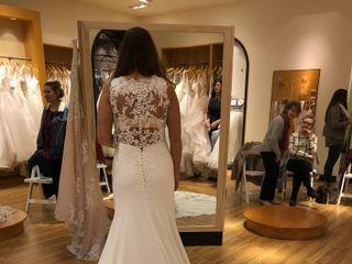 Dress Your Fancy Bridal Boutique 5