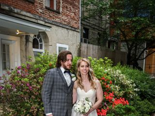 J & B Bridals and Tuxedos 1
