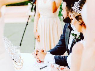 The Wedding Therapist 1