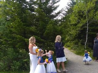 Jane Rokes, NH JP/Wedding Officiant 3