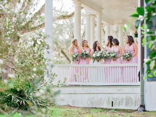 Bella Bridesmaids 3