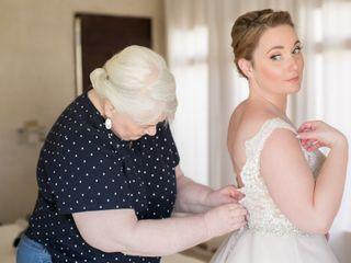 Beso Brides 3