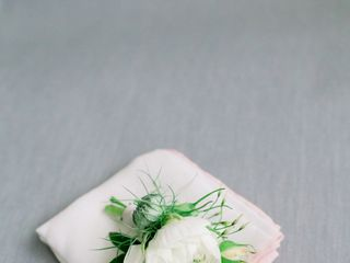 Rockrose Floral Design 1