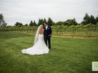 Hops & Hitched 1