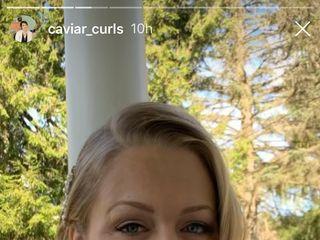 Caviar & Curls 3