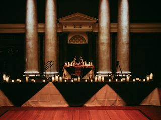 The Temple for Performing Arts 1