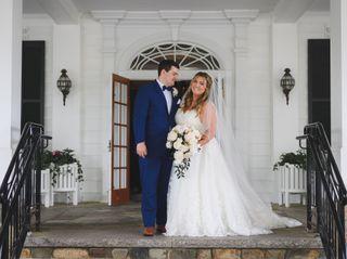 Joshua Atticks Wedding Photography 2