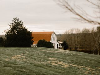 Sweet Meadow Farm and HomePlace 4