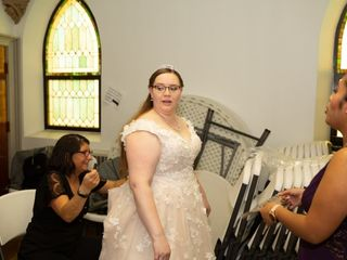Mary Jacobs Weddings and Events 7