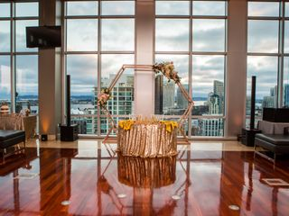The Ultimate Skybox At Diamond View Tower 6