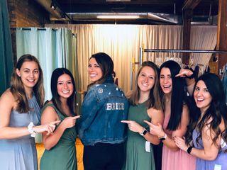 Brideside | Bridesmaid Dresses & Gifts 4