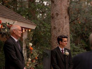 Wedding Officiant Extraordinaire 1