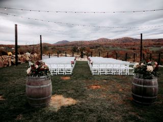 Blue Valley Vineyard and Winery 5