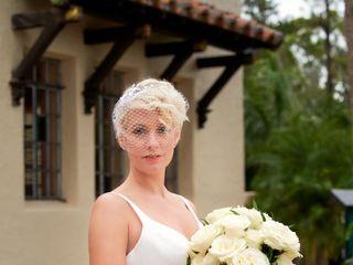 Renee Grace Bridal 1
