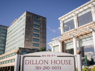 Dillon House 2