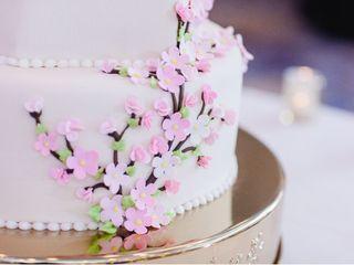 Wanda's Cake Decorating 3