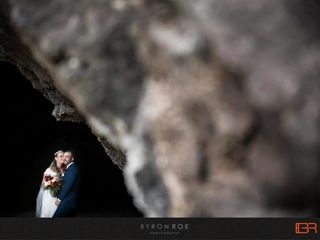Byron Roe Photography - Bend, OR Wedding Photographers 4
