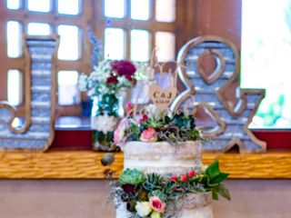 Nature Pointe Weddings and Events 1