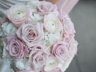 Carousel Flowers 6